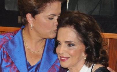 Morre Dilma Jane, mãe da ex-presidente Dilma Rousseff