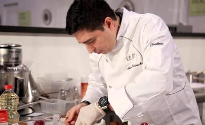 Restaurante em Goiânia oferece jantar com chef francês estrelado pelo Guia Michelin