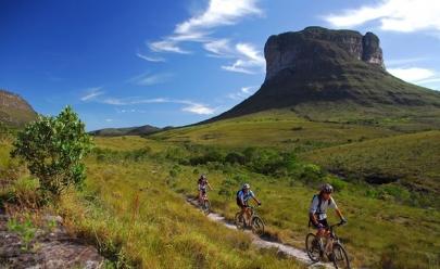 Os 11 destinos mais incríveis de cicloturismo no Brasil (um é de Goiás)