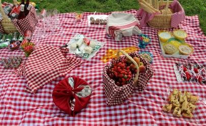 12 lugares para fazer piquenique em Goiânia