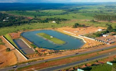 Sunset Wake Park terá wakeboard, esportes náuticos e muita diversão nos arredores de Goiânia