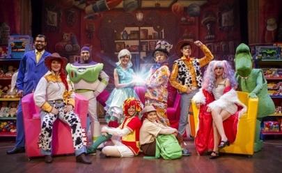 Espetáculo infantil oferece ingressos gratuitos para apresentação em Uberlândia