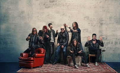 Helloween substituirá Megadeth no festival Roadfest em Uberlândia