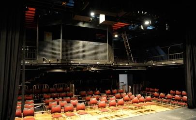 Confira programação da semana do Teatro Sesc Centro em Goiânia
