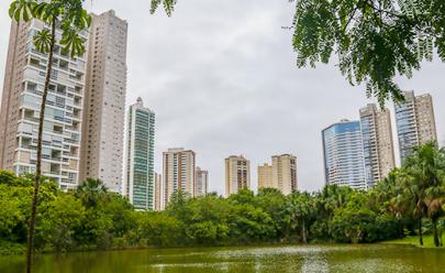 Onde comer, beber e se divertir no setor Jardim Goiás em Goiânia