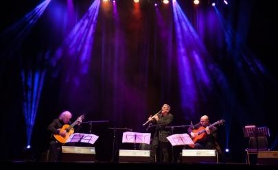 Clube do Choro em Brasília recebe projeto cultural com nomes do jazz italiano