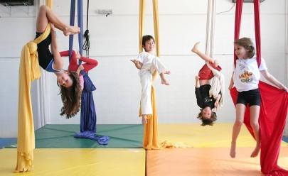 Circo Laheto oferece oficinas, feirinha e espetáculo teatral com ingressos a R$ 10 em Goiânia