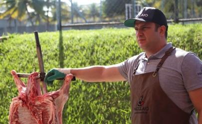 Goiânia recebe festival Macellaio de carne na brasa com a presença de 14 chefs de renome
