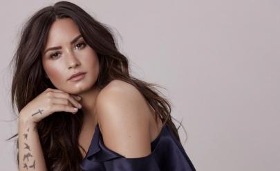 Demi Lovato confirma shows no Brasil ainda neste ano