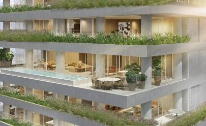 Epic City Home é o prédio mais caro e luxuoso da história de Goiânia