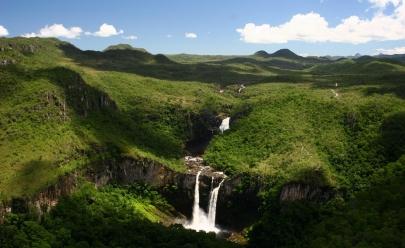 Parque nacional precisa de doações para continuar suas atividades em Goiás