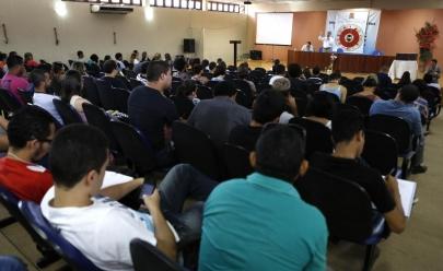 2º congresso brasileiro de Kabbalah edição Brasília