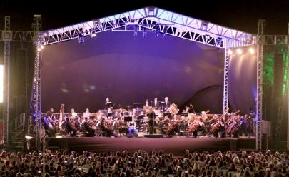 Iate in Concert: Clube de Brasília promove concerto beneficente