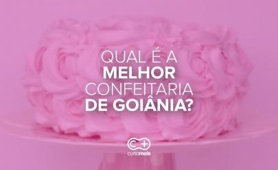 Enquete: Qual a melhor confeitaria de Goiânia?