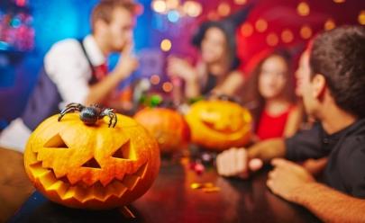 5 Festas de Halloween que vão arrepiar Uberlândia