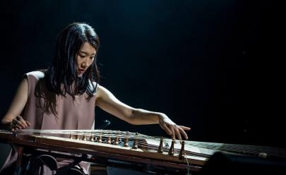 Brasília recebe apresentação de música coreana