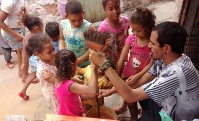 Instituto seleciona projetos com foco em educação para receber patrocínio de R$ 70 mil em Goiânia e Aparecida