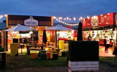 Aprovado projeto que regulamenta Food Truck em Goiânia
