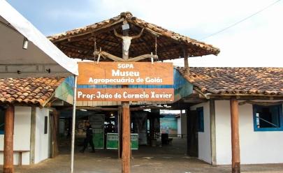 Confira o que fazer no Parque de Exposições de Goiânia durante a Pecuária