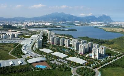 Argentina detona Vila Olímpica no Rio: 'inabitável'