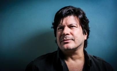 Paulo Ricardo faz show em Brasília