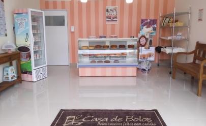 Maior rede de franquias de bolos caseiros do Brasil inaugura unidade em Uberlândia