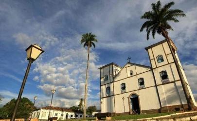 Concurso premiará as melhores fotografias de Pirenópolis feitas por celular