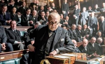 'O Destino de uma Nação':uma lição de Winston Churchill sobre liderança em horas tenebrosas