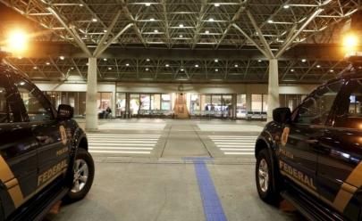 Terminal do Galeão é fechado por suspeita de bomba no Rio de Janeiro