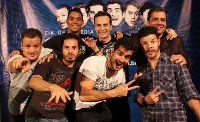 Companhia de comédia apresenta temporada de espetáculos em Brasília