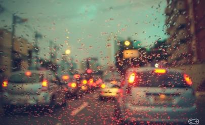 Confira a previsão do tempo para o fim de semana em Goiânia