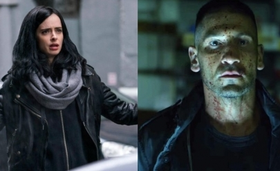 Jessica Jones e The Punisher foram oficialmente cancelados na Netflix