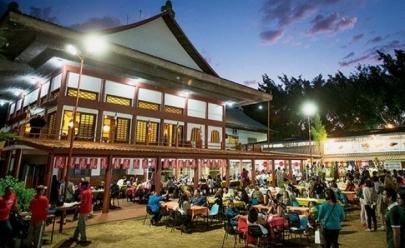 45ª edição da Quermesse do Templo Shin Budista de Brasília acontece no início de agosto