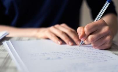Professor oferece aulão de redação gratuito em Goiânia