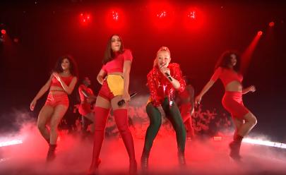 Gringos descobrindo a Anitta divertem internautas brasileiros