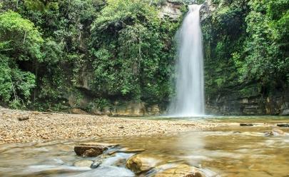 Bate e volta: as cachoeiras mais próximas (e bacanas) nos arredores de Goiânia