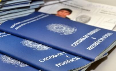 Prefeitura divulga 56 vagas de empregos em Goiânia