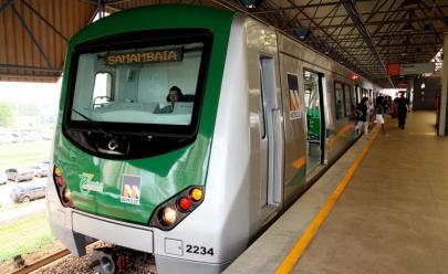 Metrô de Brasília ganhará uma nova estação