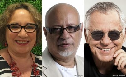 Nova temporada do Café de Ideias traz Regina Navarro, Luiz Felipe Pondé e Nelson Motta a Goiânia
