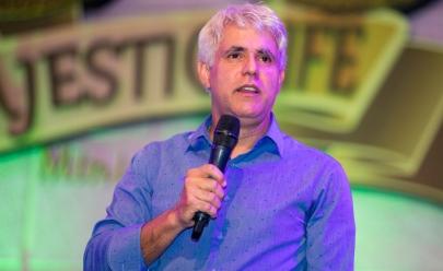 Pastor Cláudio Duarte vem à Goiânia com hilária palestra para toda a família