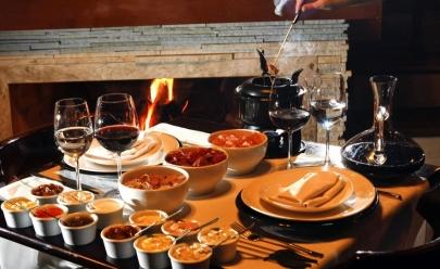 O Alemdalenda Adega e Restaurante é reinaugurado no Setor Marista