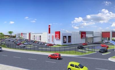 510 vagas de emprego estão abertas em Shoppings de Goiânia