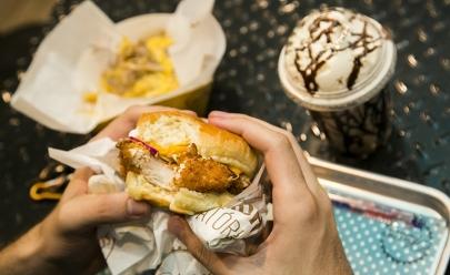 Oficina Burguer & Cia: hamburgueria abre endereço em Brasília e aposta em receitas que saem do tradicional