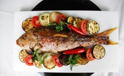5 lugares para comer frutos do mar na Semana Santa em Uberlândia