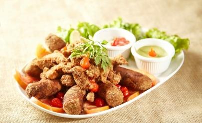 Comida di Buteco começa no dia 14. Veja os 39 bares participantes