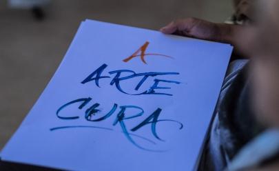 Goiânia recebe Movimento ARCA com artistas renomados e entrada gratuita
