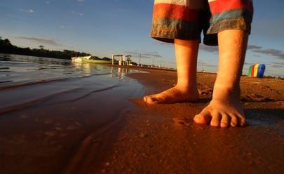 5 praias goianas para você curtir sem ter que viajar até o litoral
