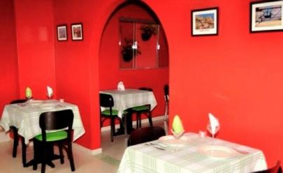 Restaurante Sabores de Lisboa: um pedaço de Portugal no parque Anhanguera em Goiânia