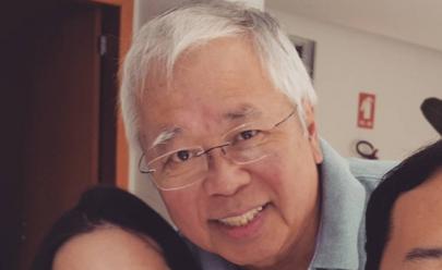Morre aos 69 anos Katsume Fujioka, um dos fundadores do Grupo Fujioka
