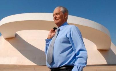 Joaquim Roriz morre aos 82 anos em Brasília